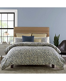 Glendale 3 Piece Comforter Set, Queen
