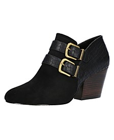 Thea Ankle Boots