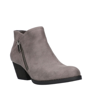 Bobbi Comfort Booties Women's Shoes