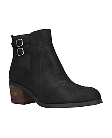 Merilyn Ankle Boots