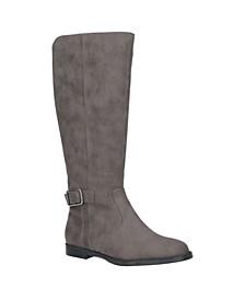 Makayla Tall Boots