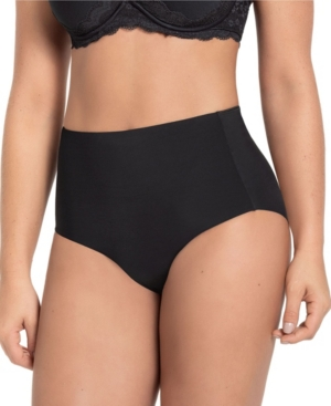 High Waisted Seamless Hipster Panty
