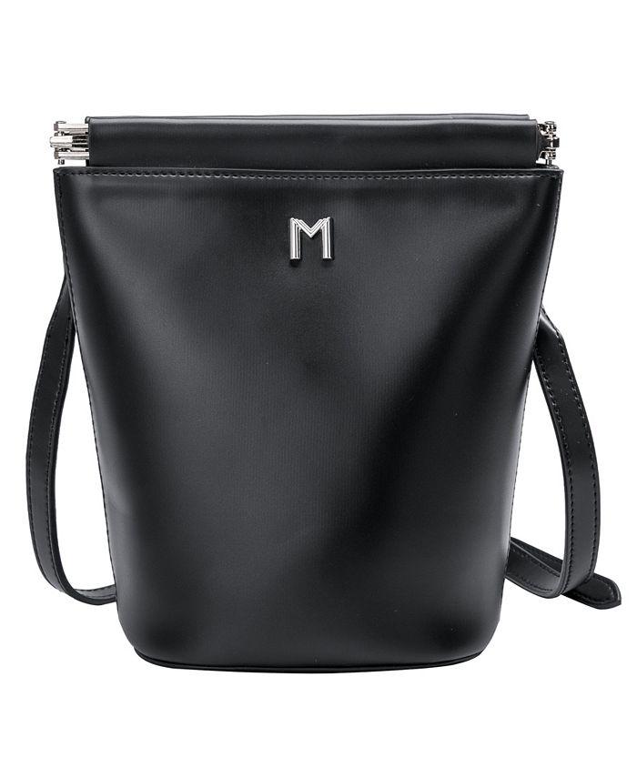 Melie Bianco - Tami Vegan Leather Small Crossbody Bag
