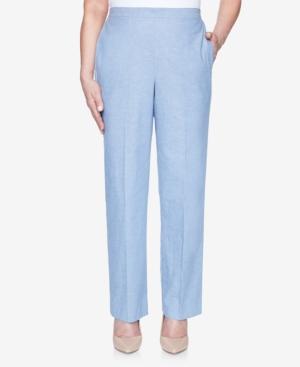 Women's Missy Bella Vista Proportioned Short Pant