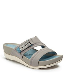 Avie Rebound Technology Sandals