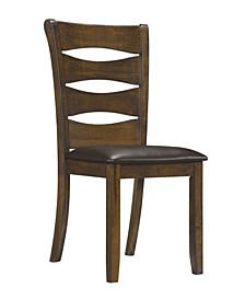 Homelegance Armhurst Dining Room Side Chair