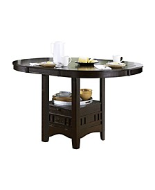 Homelegance Jayla Counter Height Dining Table