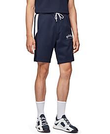 BOSS Men's Headlo Slim-Fit Jersey Shorts