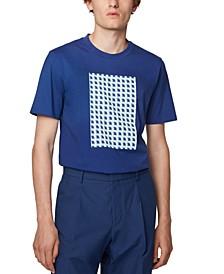 BOSS Men's Tessler 136 Slim-Fit T-Shirt