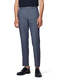 BOSS Men's Gido Slim-Fit Trousers
