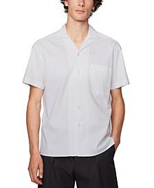 BOSS Men's Forrest Relaxed-Fit Shirt