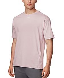 BOSS Men's Talboa Cotton T-Shirt