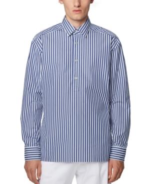 Boss Men's Ferris Relaxed-Fit Shirt