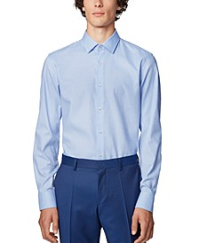 BOSS Men's Jesse Slim-Fit Shirt