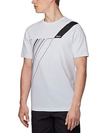 BOSS Men's Tee TR Crewneck T-Shirt