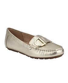 Easy Spirit Women's Evolve Mink Loafer