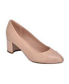 Women's Evolve Rainie Pump