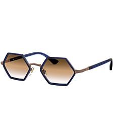 Sunglasses, 0PO2472S
