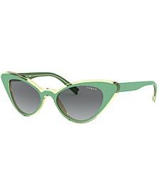 Eyewear Sunglasses, VO5317S49-Y