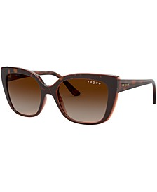 Eyewear Sunglasses, VO5337S53-Y