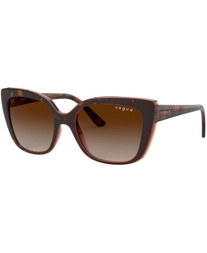 Vogue - Sunglasses, VO5337S53-Y