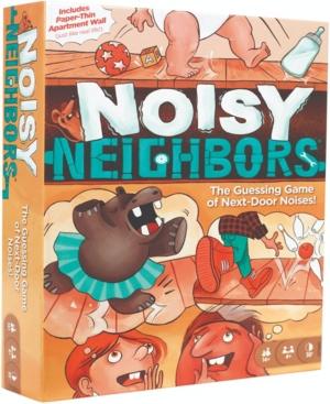 Mattel Noisy Neighbors