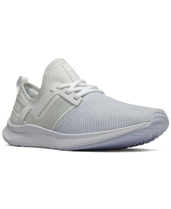 New Balance Women's Fuelcore Nergize Sport Walking Sneakers from Finish Line