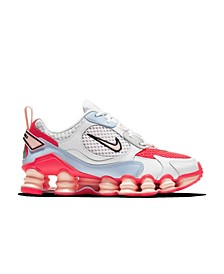 Women's Shox TL Nova 2 Casual Athletic Sneakers from Finish Line