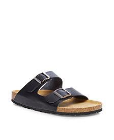 Steve Madden Men's Tafted Sandal