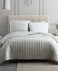 Riverbrook Home Moonstone 3 Piece Full/Queen Coverlet Set