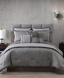 Gilmore 10 Piece King Comforter Set