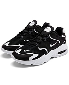 Men's Air Max Advantage 4 Running Sneakers from Finish Line