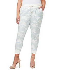 Women's Plus Appeal Joggers