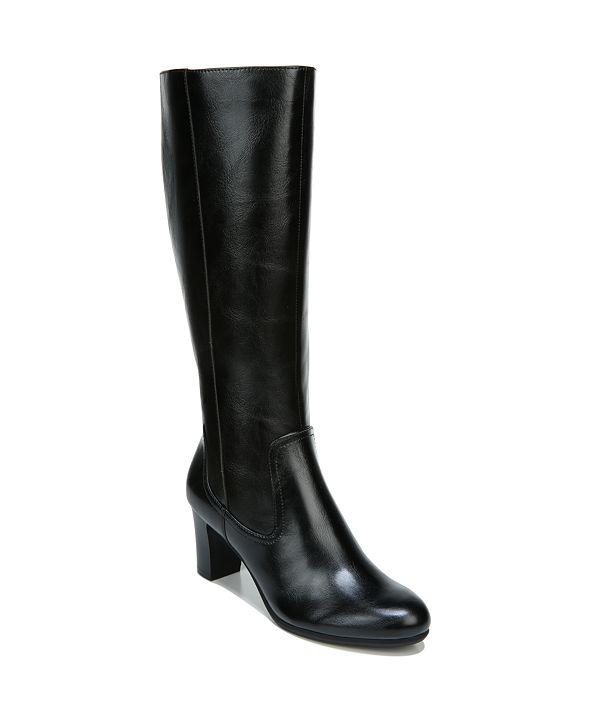 LifeStride Missy Wide Calf High Shaft Boots