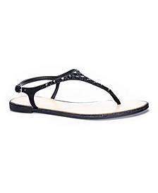 Cain Women's Flat Sandals