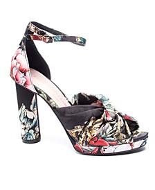 Flory Women's Platform Sandals