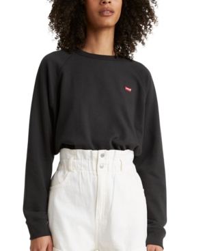 Levi's Sweatshirts EVERYDAY LOGO SWEATSHIRT