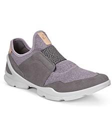 Women's Biom Street Strap Sneakers