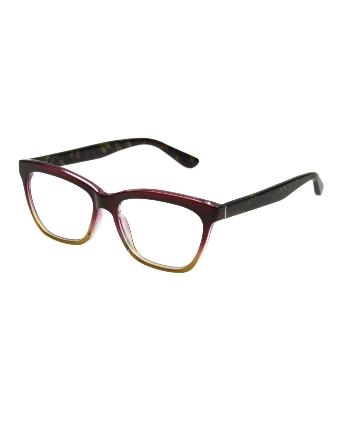 Foster Grant Kara Women's Cat Eye Reading Glasses