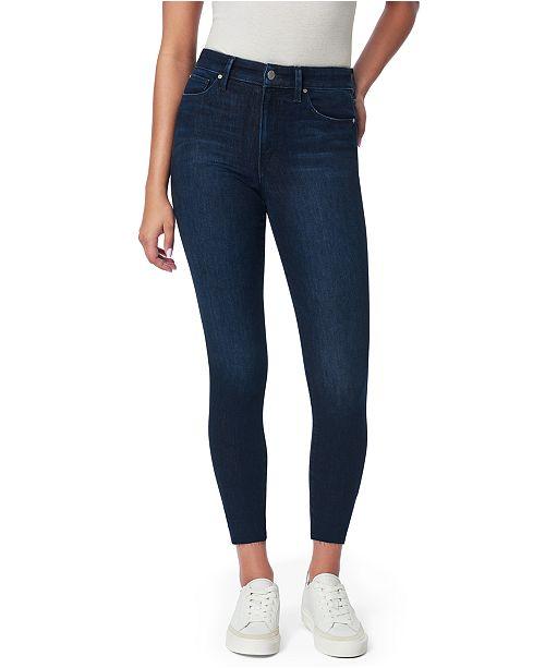 Joe's Jeans Charlie Cropped Skinny Jeans