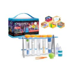 Discovery #Mindblown Toy Kids Science Test Tubes Kit