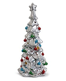 LED Electro Plated Tree