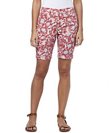 Women's Riley Bermuda
