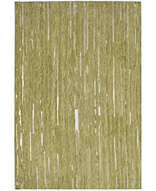 Vibes VB1 Lime 8' x 10' Area Rug