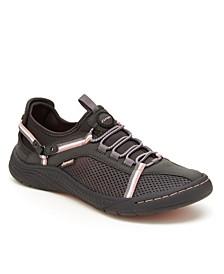 Jsport Tiger Mesh Women's Water Ready Shoes