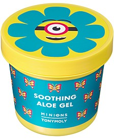Minions Soothing Aloe Gel, 10 oz.