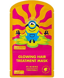 Minions Angel Glow Hair Mask