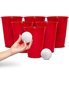 Game Oversized Pong