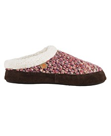 Women's Mule Slippers