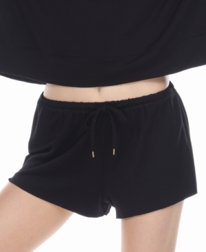 Honeydew STARLIGHT FRENCH TERRY PAJAMA SHORT